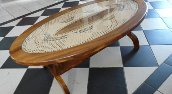 TABLE BASSE ELIPSE CANNAGE SOLEIL 002